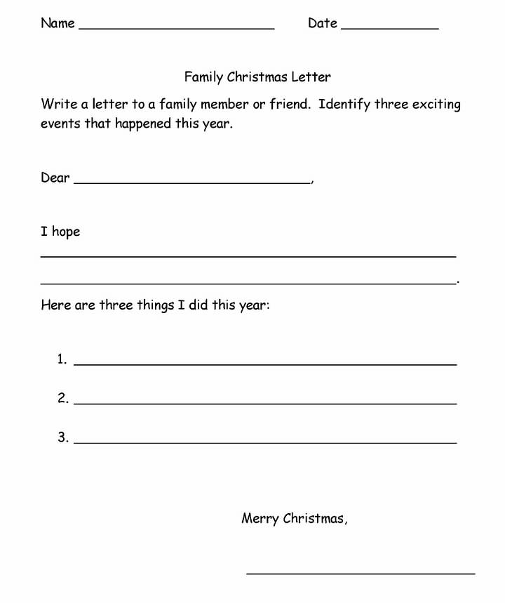 letter writing exercises Fun exercises to improve your english formal and informal letters in each space in the second letter, write the number that corresponds to the correct phrase.