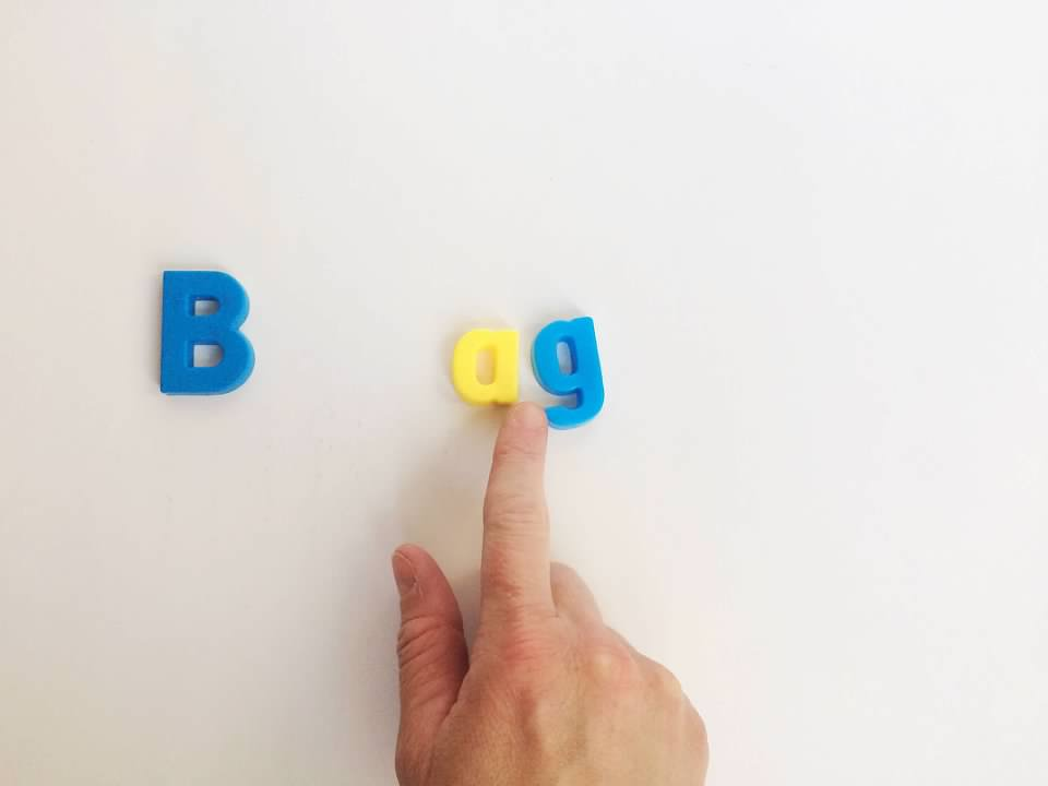 How To Make Teaching Letters Simply Fun
