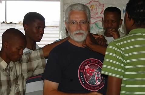 Endorsement from Light of Africa, Mission in Zambia - The