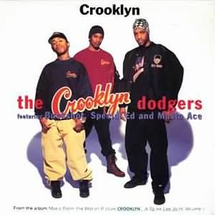 The Crooklyn Dodgers