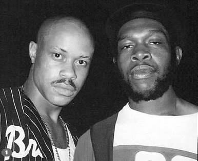 Guru and Jeru the Damaja