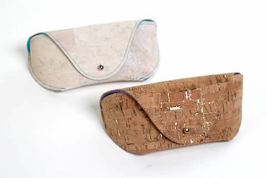 diy glasses case