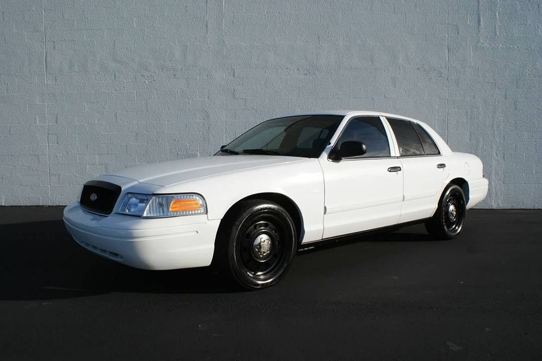 2010 ford crown victoria police interceptor p7b ebay. Black Bedroom Furniture Sets. Home Design Ideas