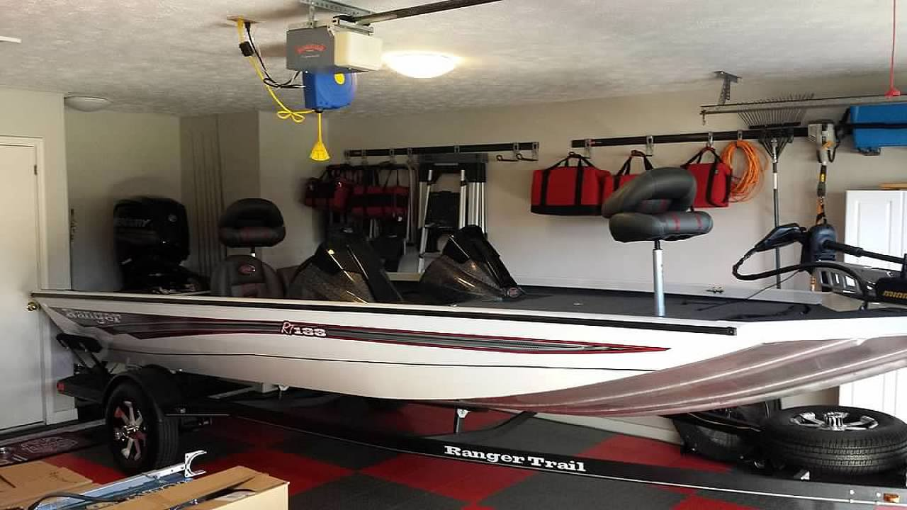 2016 Ranger Boat Wiring Diagram Data Dual Marine New Rt188 Setup Lots Of Pictures Battery