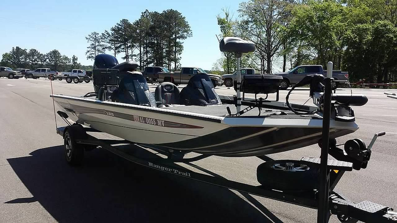 New 2016 Ranger Rt188 Setup Lots Of Pictures 2015 Nitro Boats Wiring Diagram Finally Ready For A Day On The Water