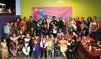RPNJ Halloween Spooktacular 2012
